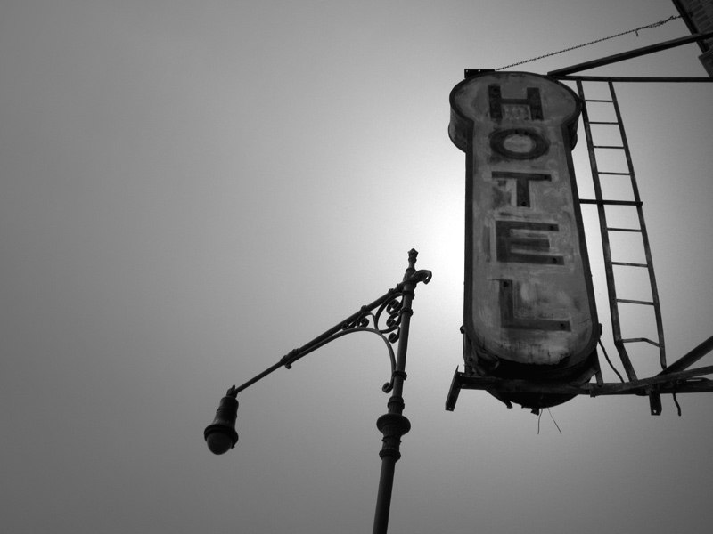 History of Hotels and Hospitality